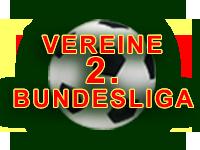 Mannschaften 2. Liga
